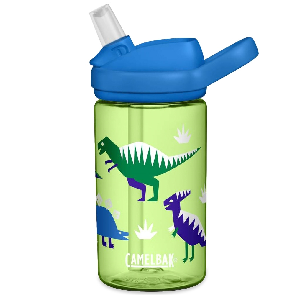 Camelbak Eddy+ Kids Bottle 400ml Hip Dinos