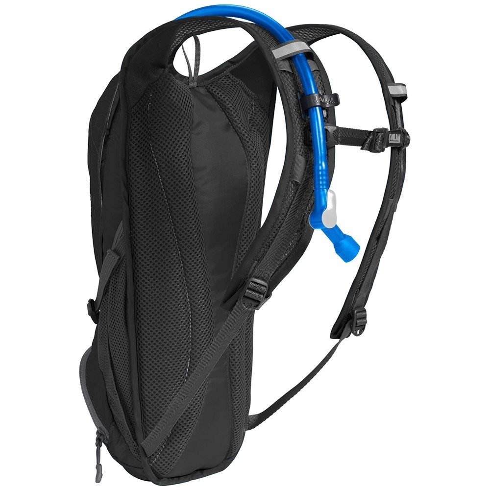 Camelbak Rogue 2.5L Crux Hydration Pack - Back