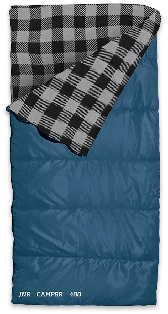 Roman Junior Camper Kids Sleeping Bag