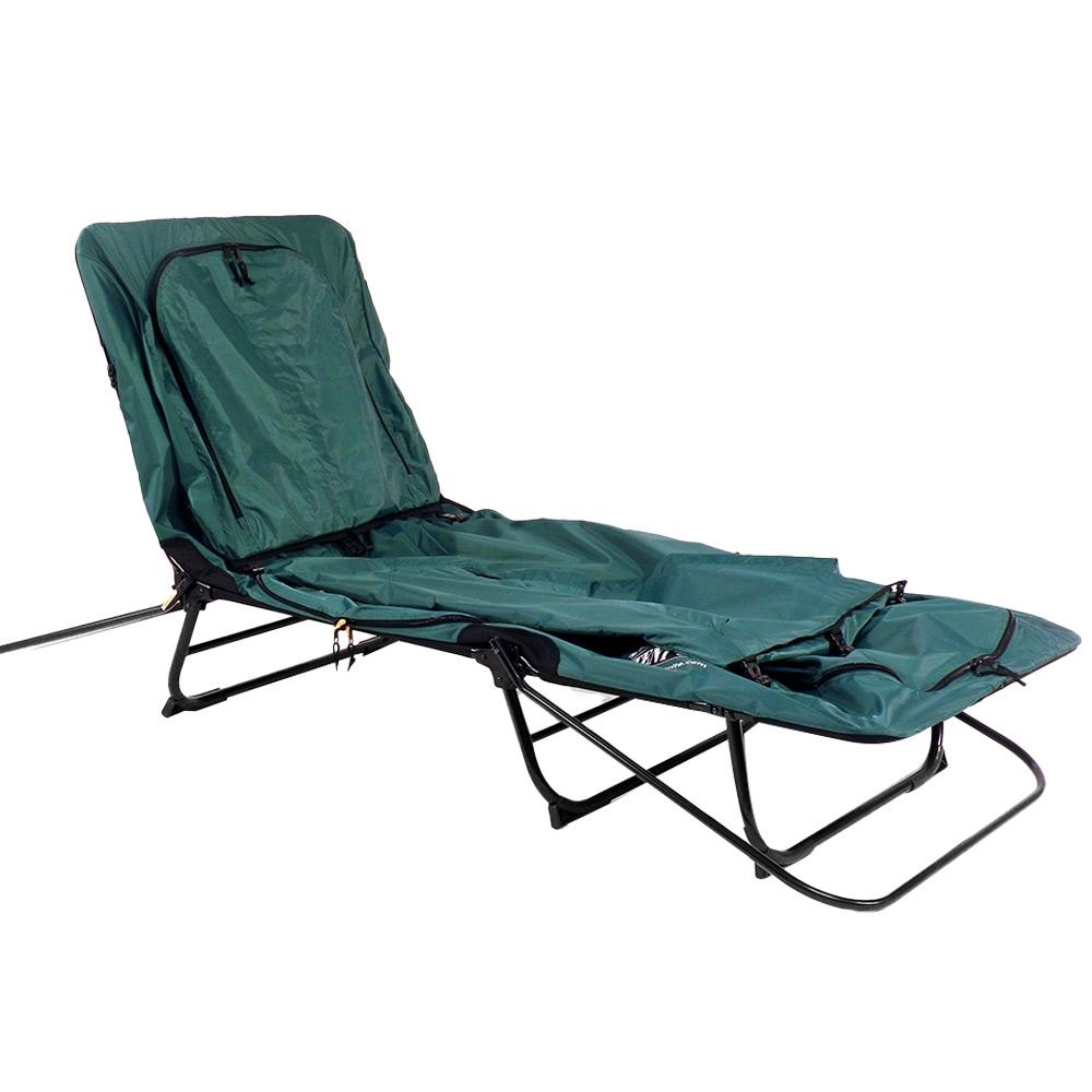Kamp-Rite Original Cot Tent Single - Folded
