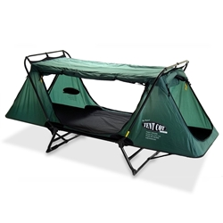 Kamp-Rite Original Cot Tent Single