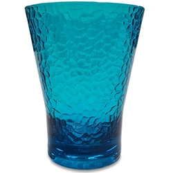 Everclear Tritan Stackable Tumbler - Blue
