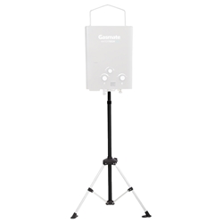 Gasmate WaterTech Shower Stand
