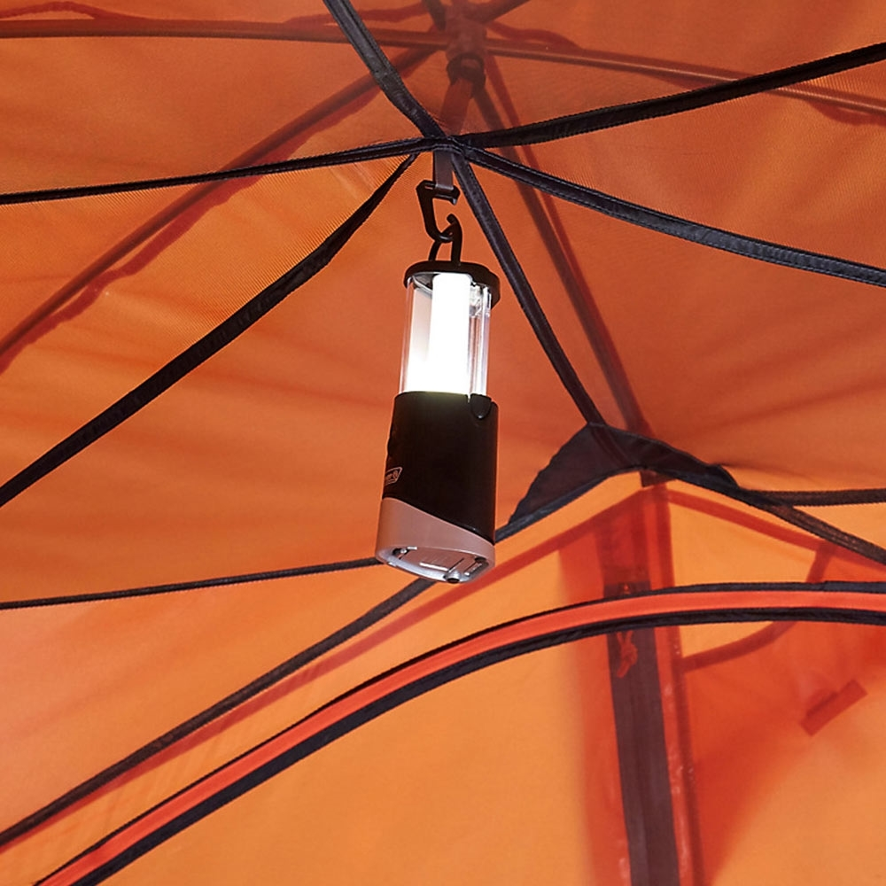 Marmot Limelight 3P Hiking Tent - Light Hook