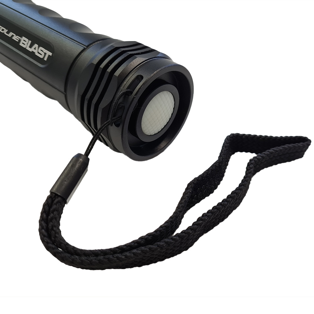 Nebo Redline Blast Waterproof Flashlight