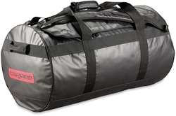 Caribee Gear Bag Kokoda 90L Duffle Bag - Black