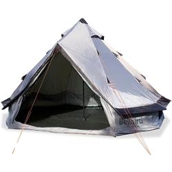 EPE Bellbird Glamping Tent - Grey