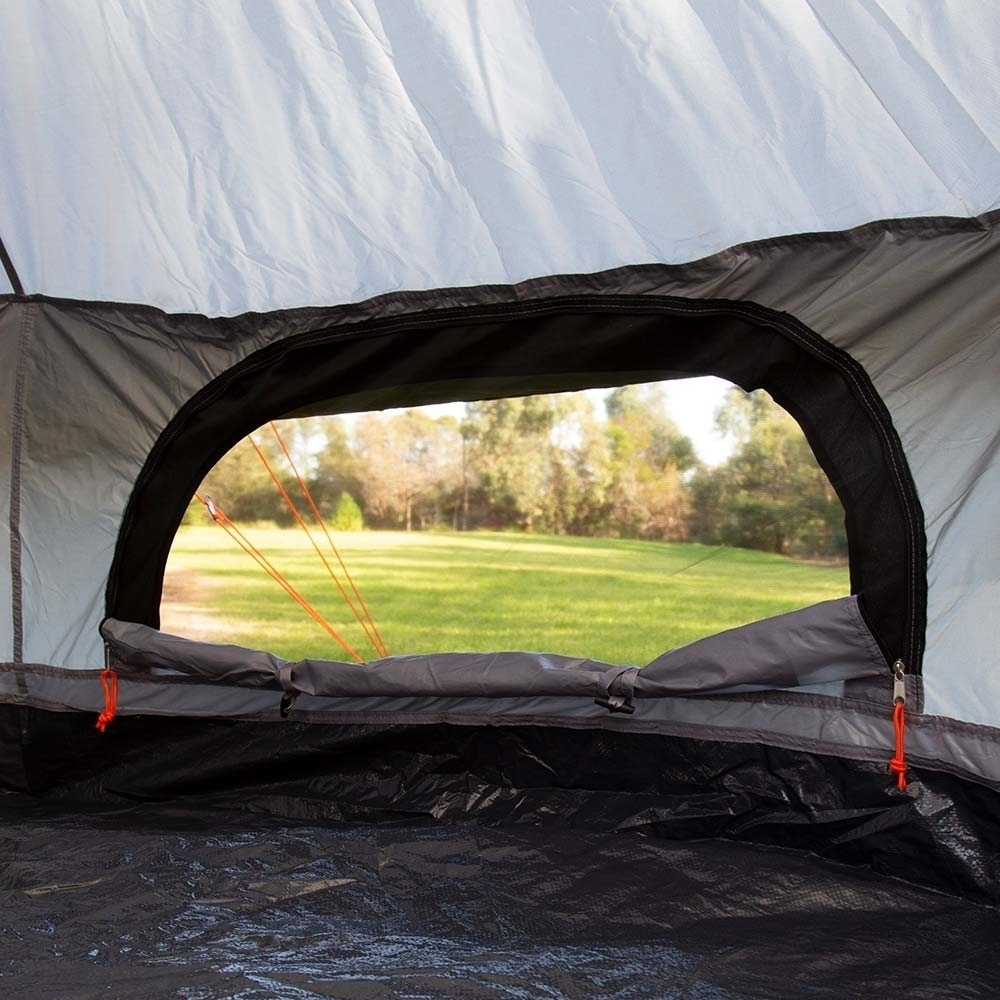 EPE Bellbird Glamping Tent Grey - Vent Window
