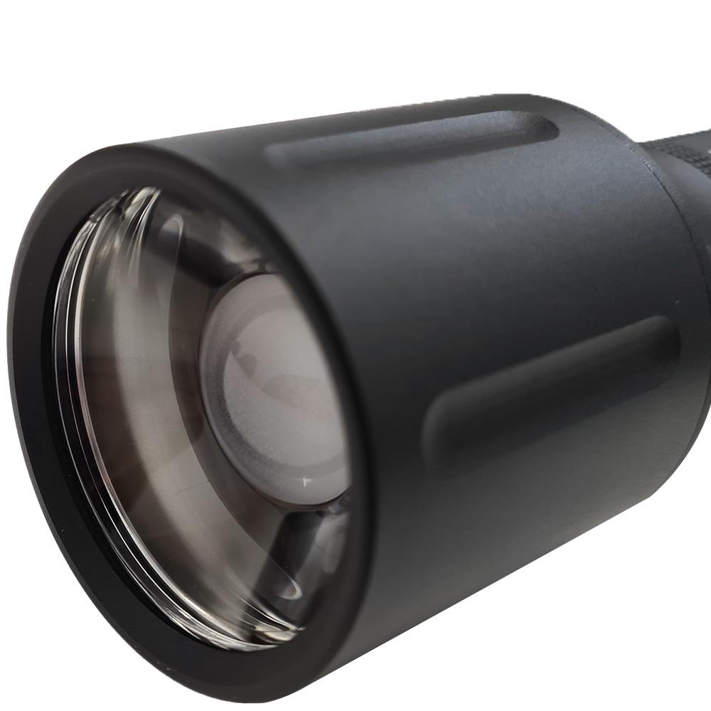Hard Korr LED KT6 Rechargeable Torch - Light