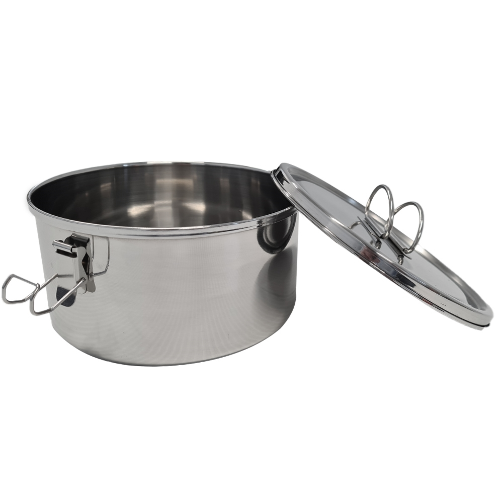 Thermos Shuttle Chef Steamed Pudding Tin