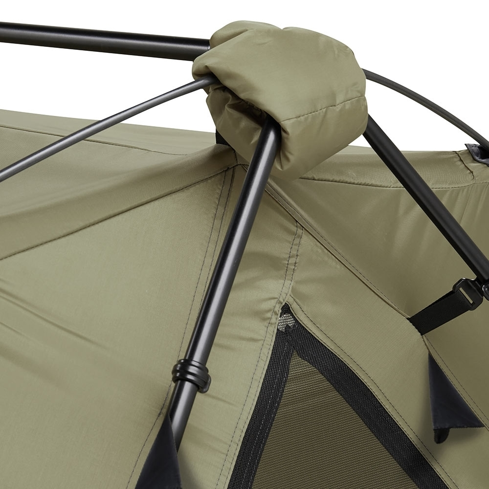 Coleman Instant Swagger 2P Tent - Instant hub
