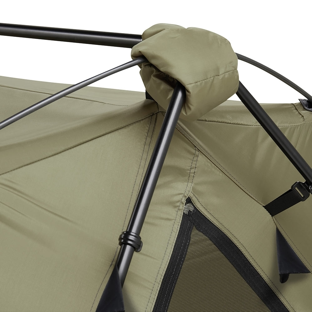 Coleman Instant Swagger 3P Tent - Instant hub