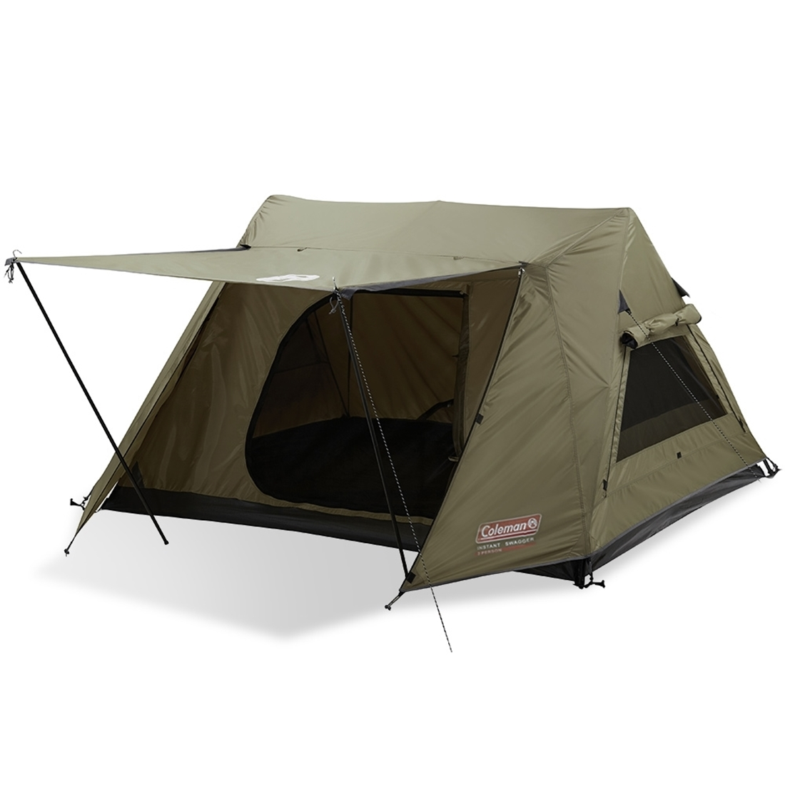 Coleman Instant Swagger 3P Tent