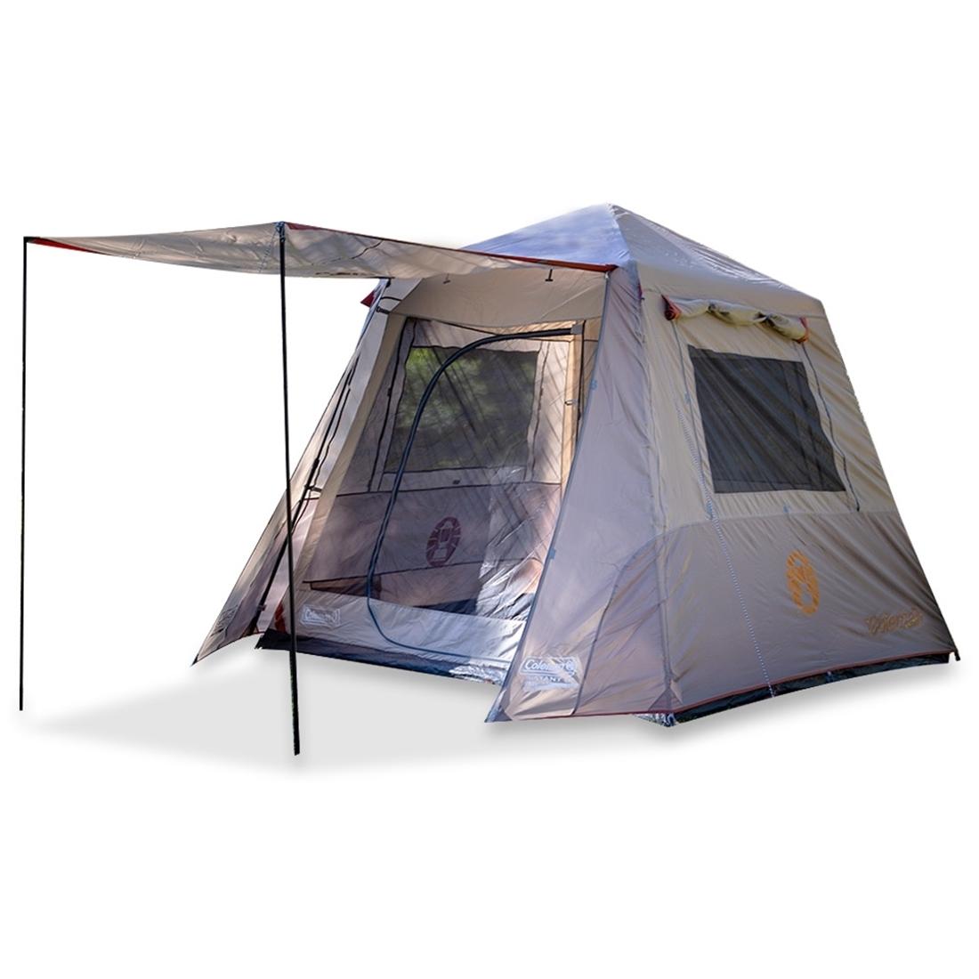 Coleman Instant Up Northern 4P Tent