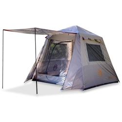 Coleman Instant Up Northern 4P Tent