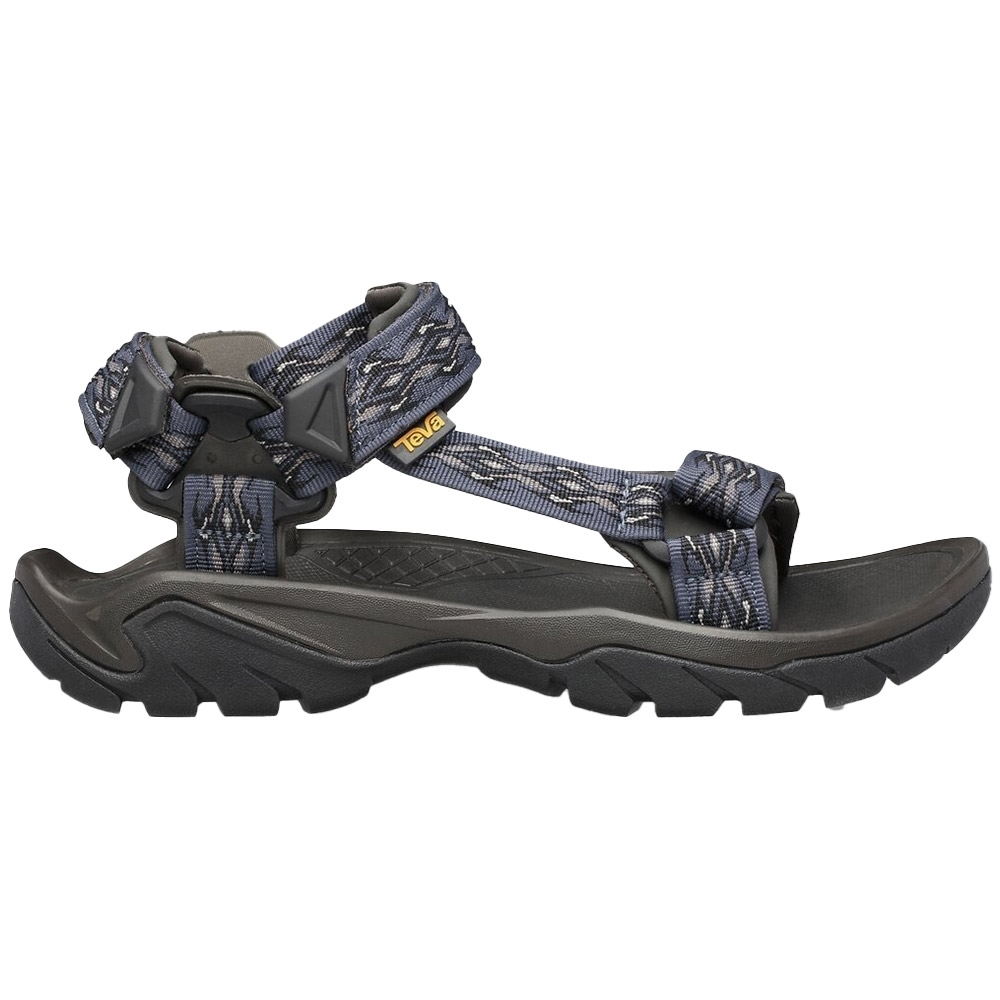 Teva Terra Fi 5 Universal Men's Sandal water-friendly polyester webbing