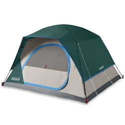 Coleman Quick Dome 4P Dome Tent