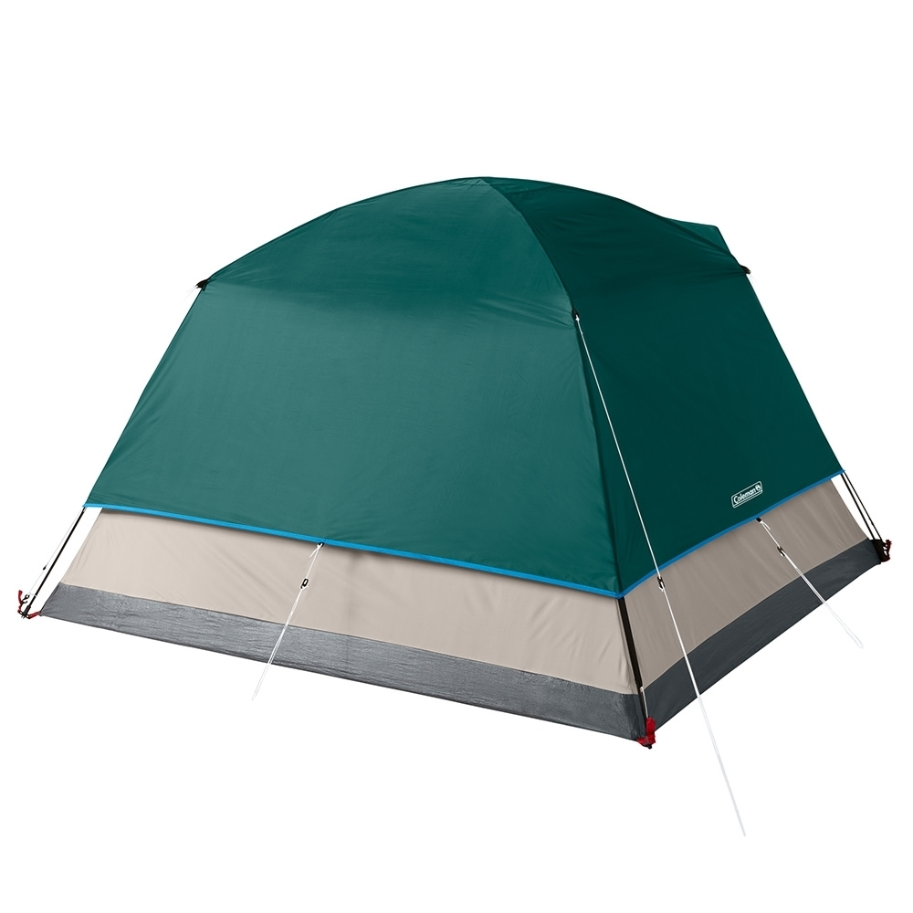 Coleman Quick Dome 4P Dome Tent - Rain fly
