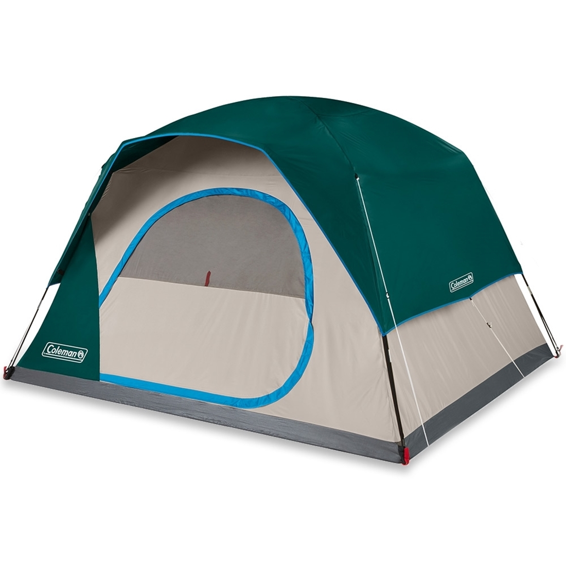 Coleman Quick Dome 6P Dome Tent