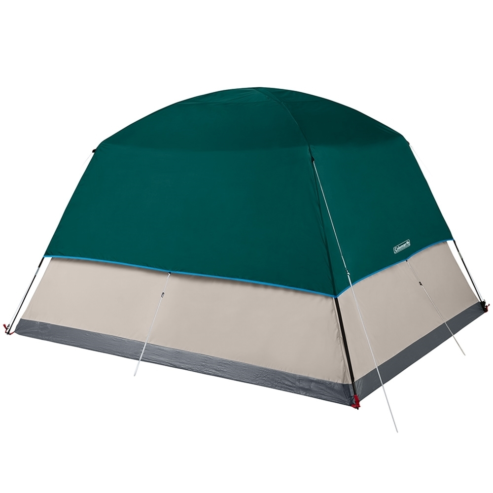 Coleman Quick Dome 6P Dome Tent - Rain fly