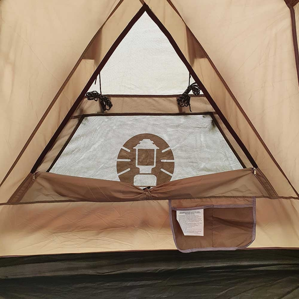 Coleman Instant Swagger 3P Tent - Window