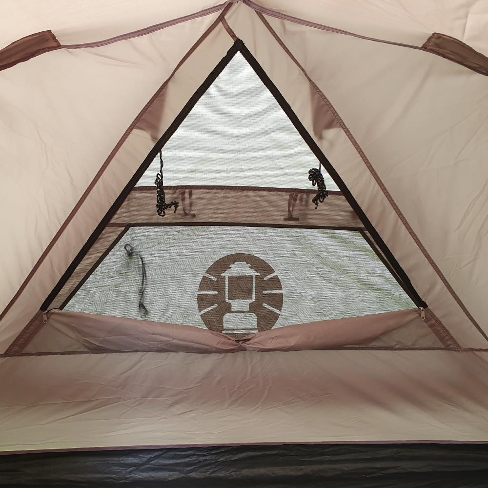 Coleman Swagger Instant Up 2P Tent - Window