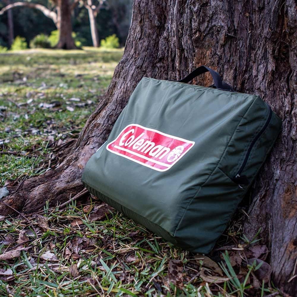 Coleman Ground Mesh Footprint - Storage bag