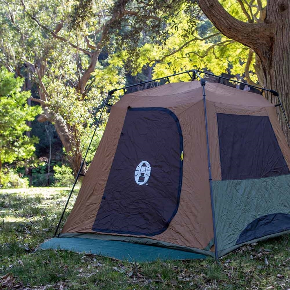 Coleman Ground Mesh Footprint - Protect your Instant Up Tent floor