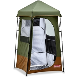 Coleman Instant Up Single Ensuite Tent