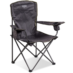 Exlore Planet Earth Delta Chair with Cooler