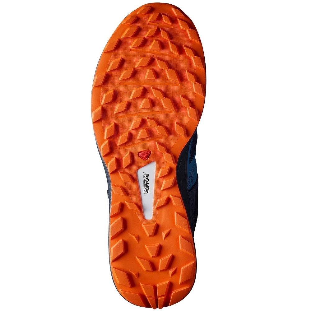 Salomon Ultra Pro Men's Shoe - Contagrip® MA Sole