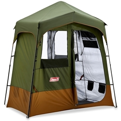 Coleman Instant Up Double Ensuite Tent
