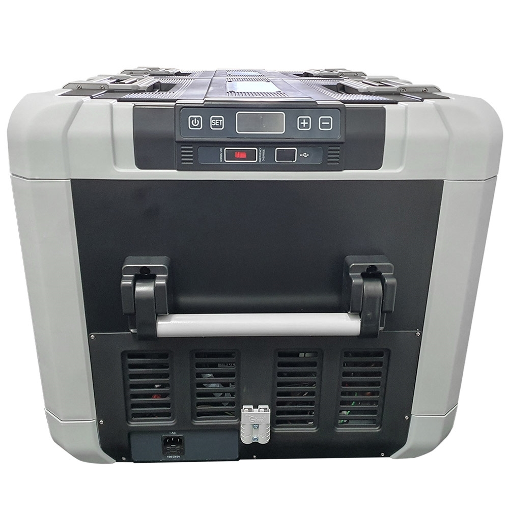 Evakool TMDZ 95 Travelmate Dual Zone Fridge Freezer