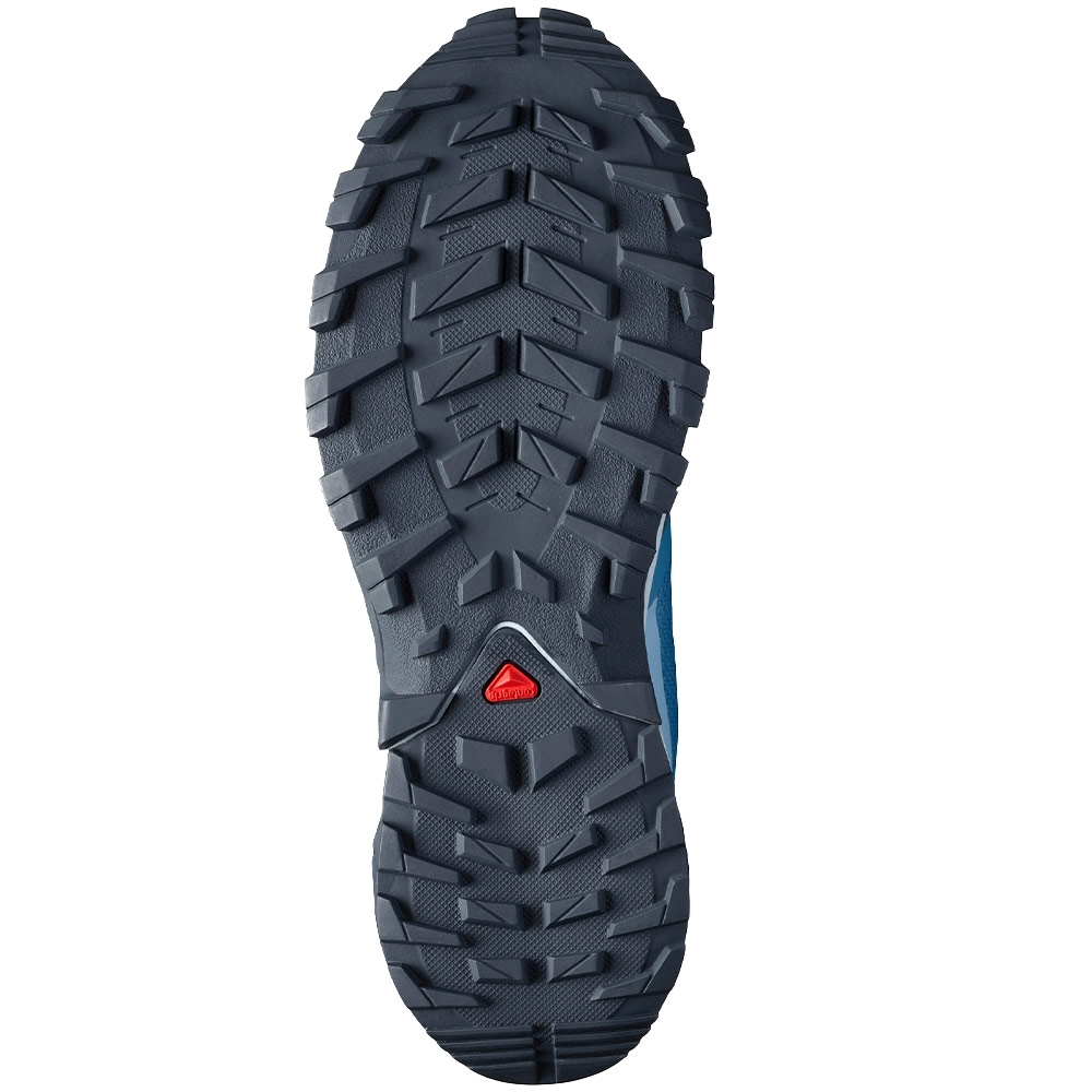 Salomon XA Collider Wmn's Shoe - Contagrip® MA sole