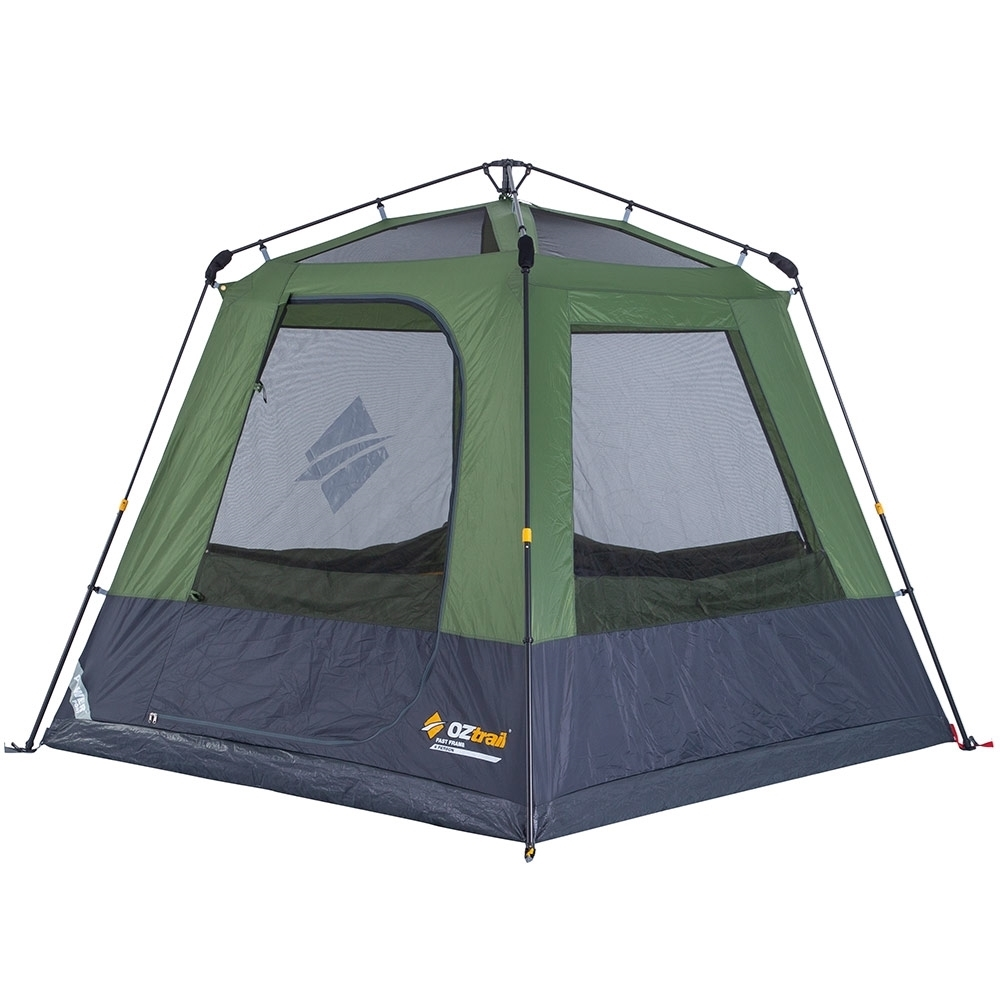 OZtrail Fast Frame 4 Person Tent - Inner
