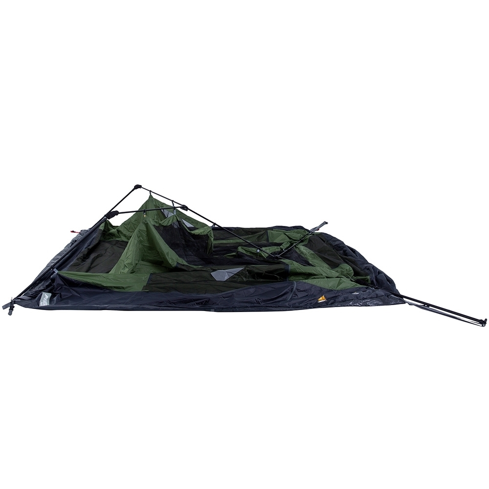 OZtrail Fast Frame 6 Person Tent - Fast Frame set up