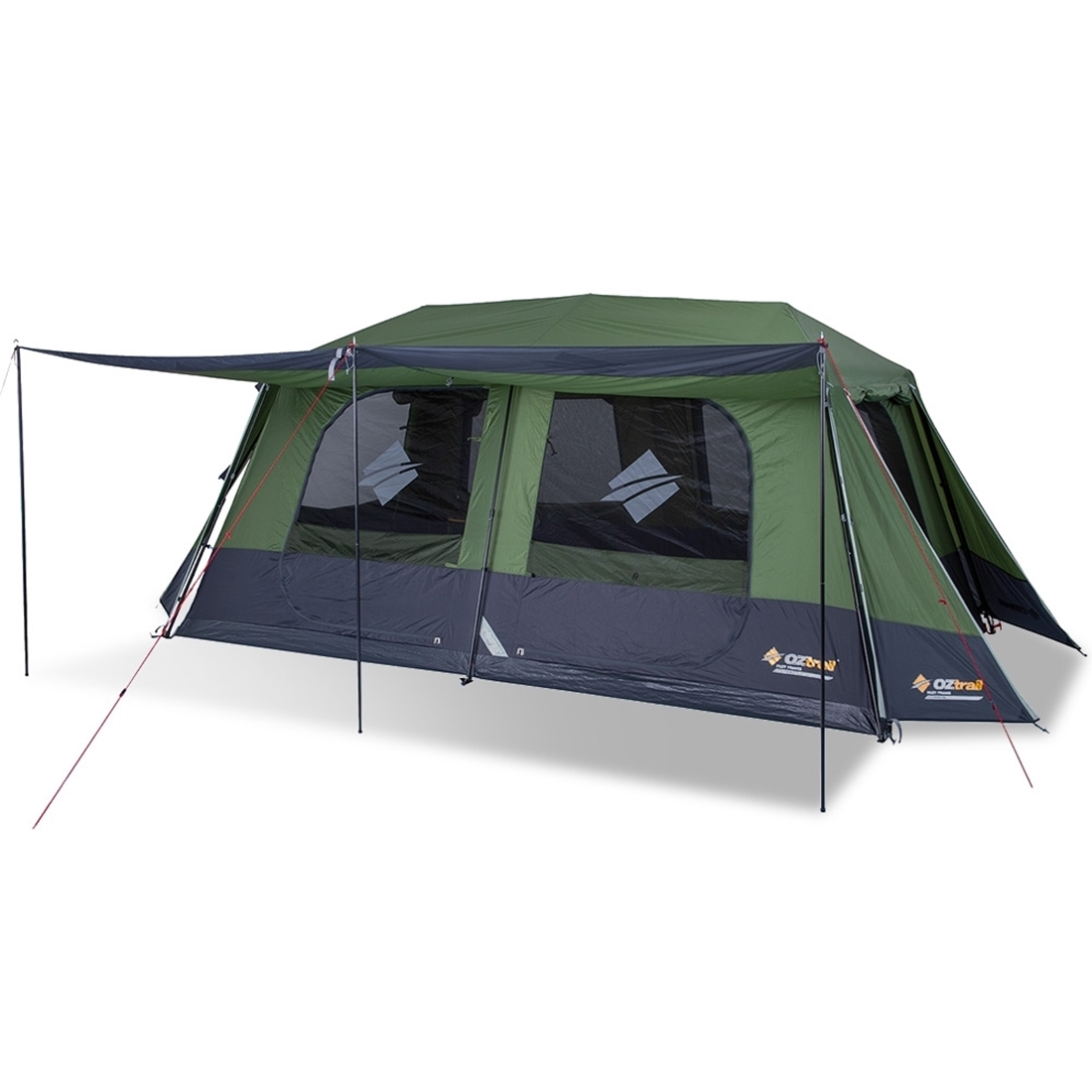 OZtrail Fast Frame 10 Person Tent