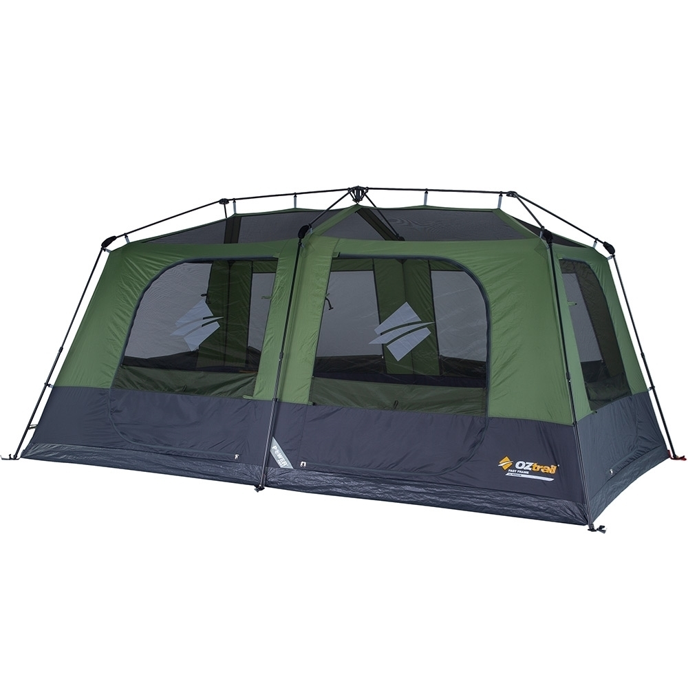 OZtrail Fast Frame 10 Person Tent - Inner
