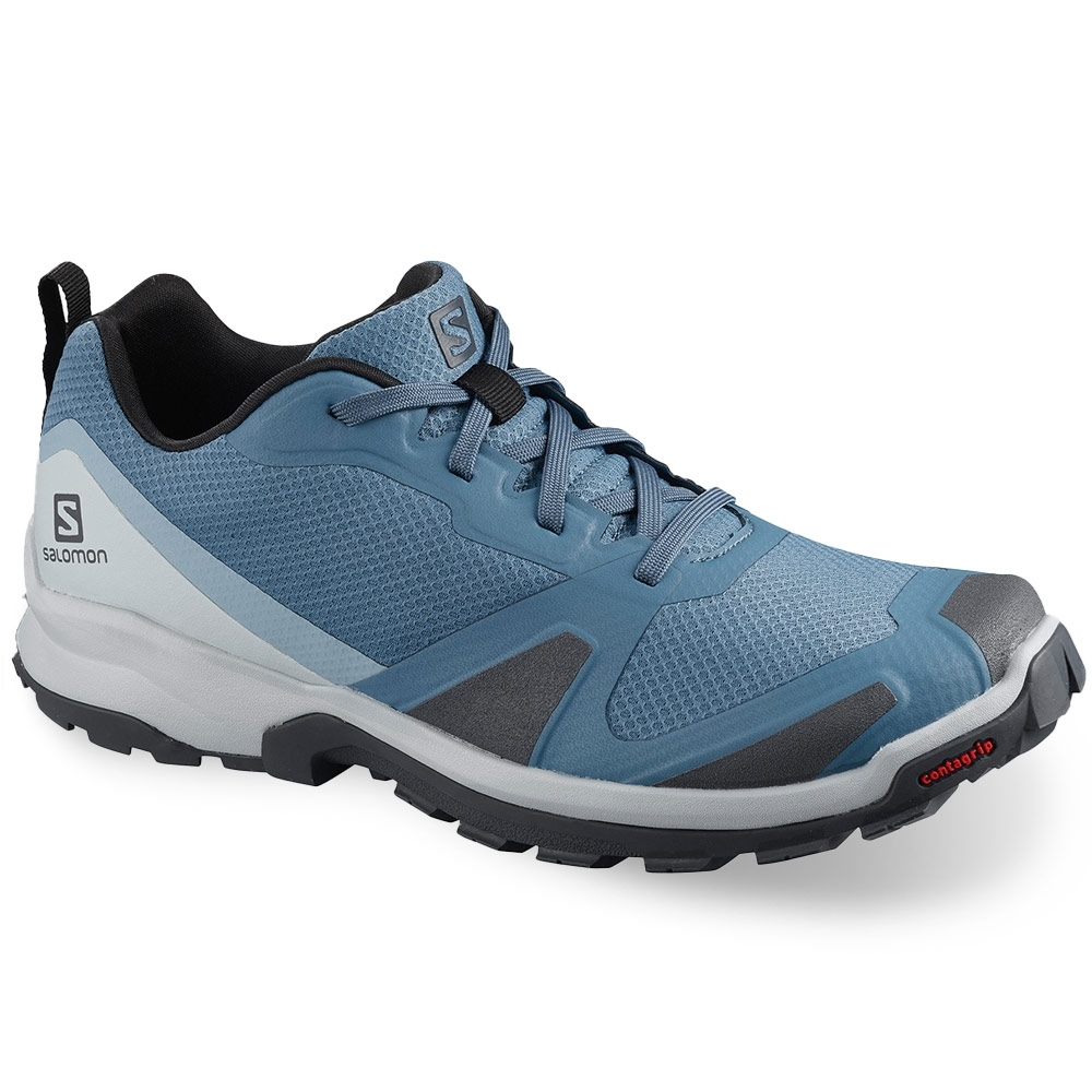 Salomon XA Collider Wmn's Shoe Copen Blue India Ink Ashley Blue