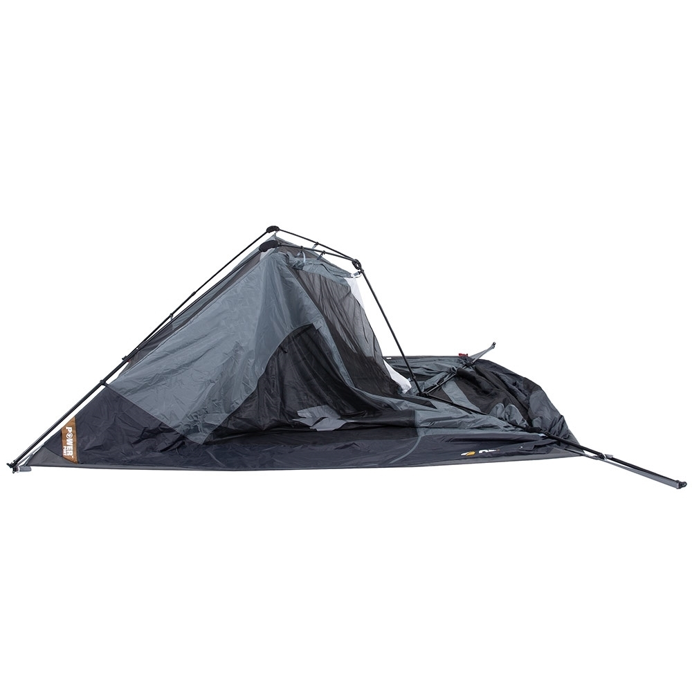 OZtrail Fast Frame BlockOut 6 Person Tent - Fast Frame set up