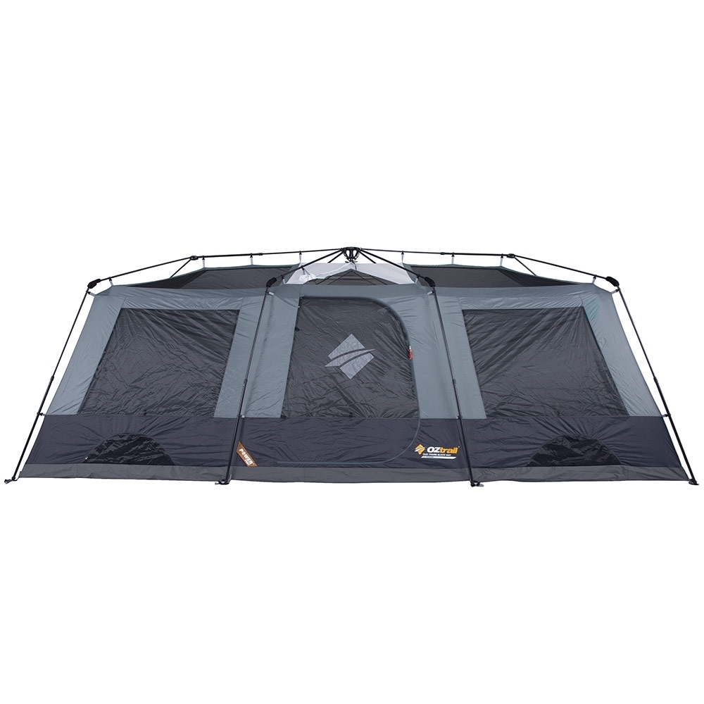 OZtrail Fast Frame BlockOut 10 Person Tent - Triple Hub Fast Frame