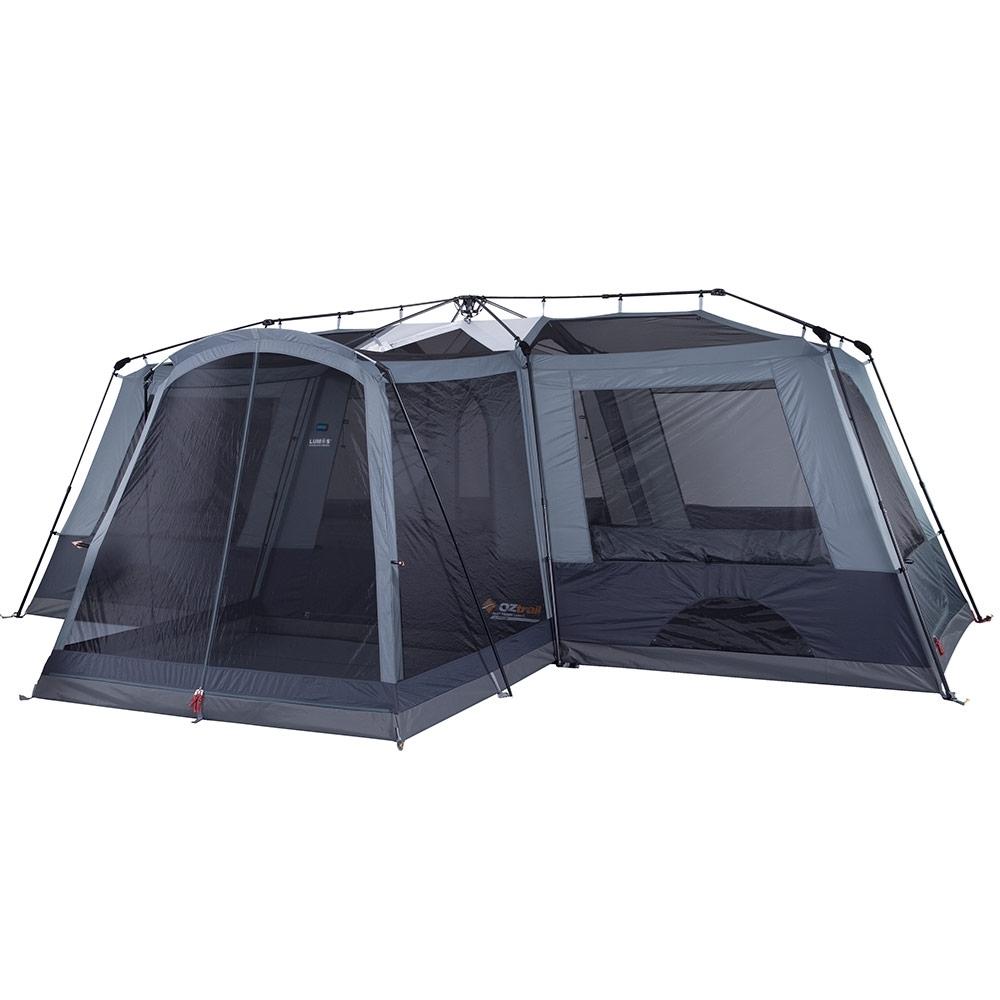 OZtrail Fast Frame Lumos 12 Person Tent - Inner