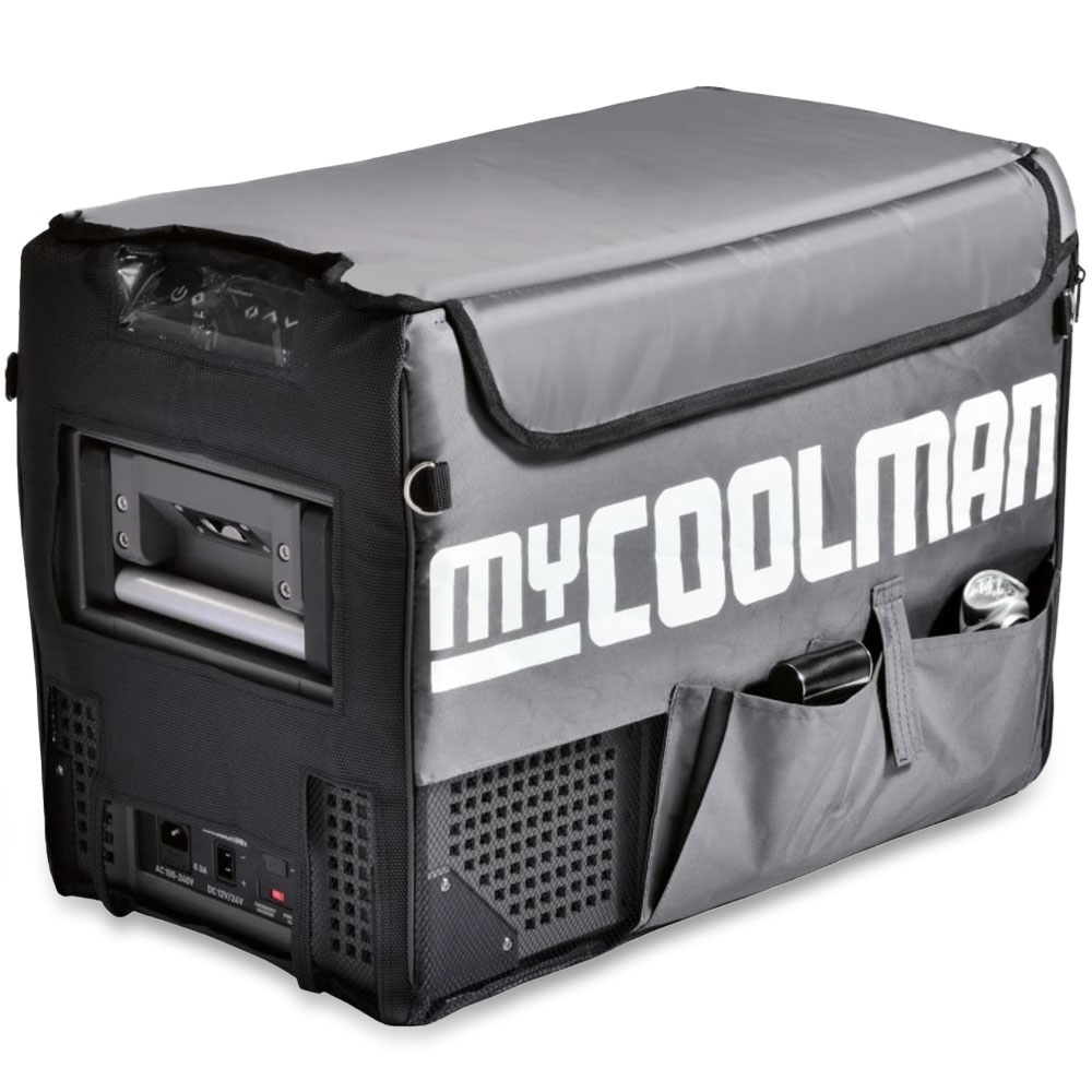 myCOOLMAN	Insulated Cover -  For myCOOLMAN CCP Fridge Freezer