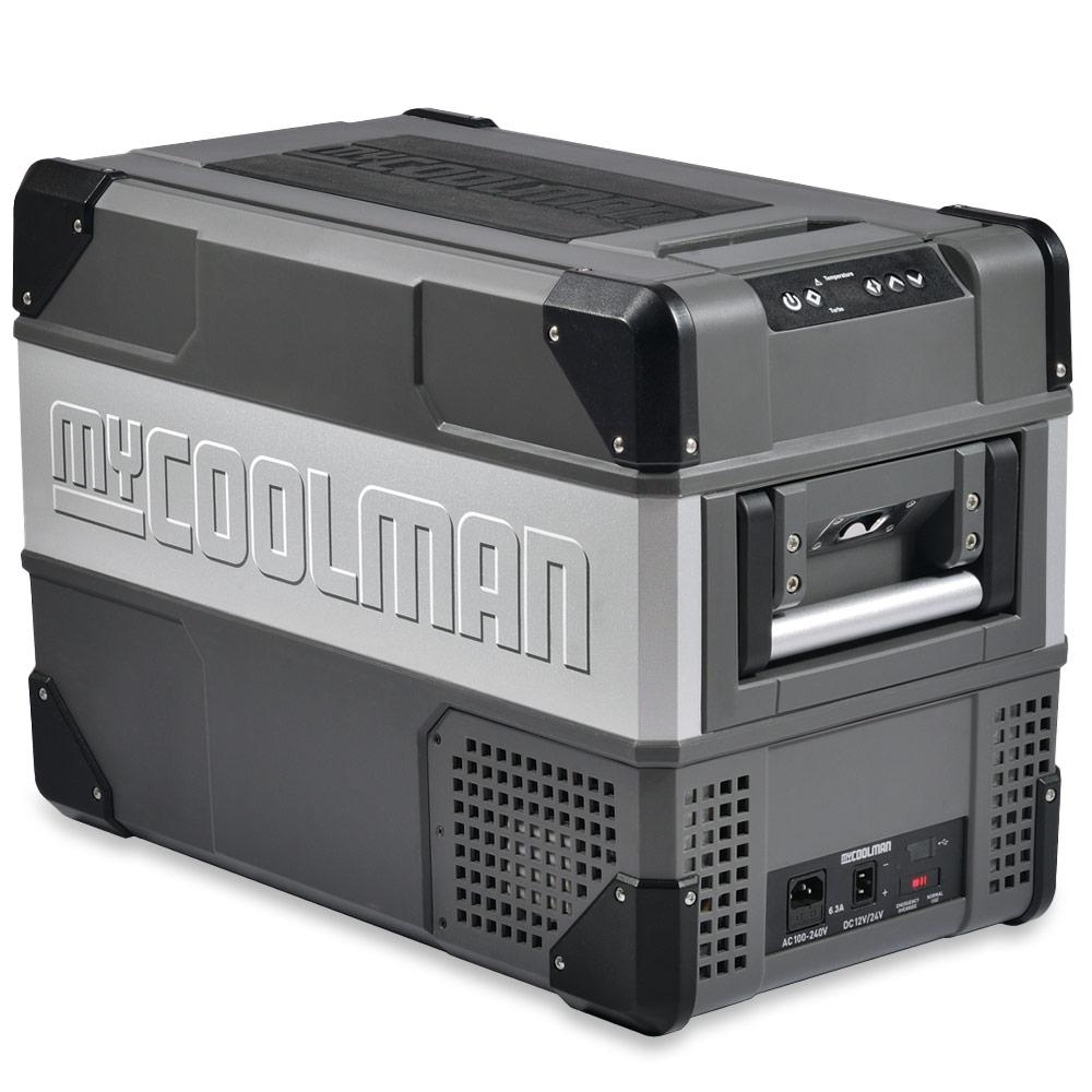 myCOOLMANCCP30 Portable Fridge/Freezer 30L