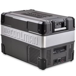 myCOOLMANCCP36 Portable Fridge/Freezer 36L