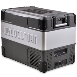myCOOLMAN	CCP44 Portable Fridge/Freezer 44L