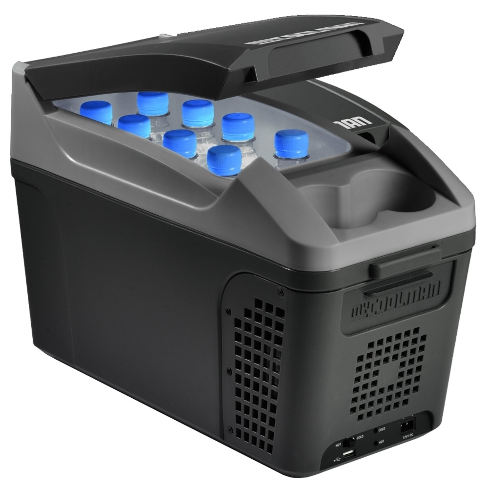 myCOOLMAN CTP10 Thermoelectric Cooler/Warmer 9.5L - Super Compact