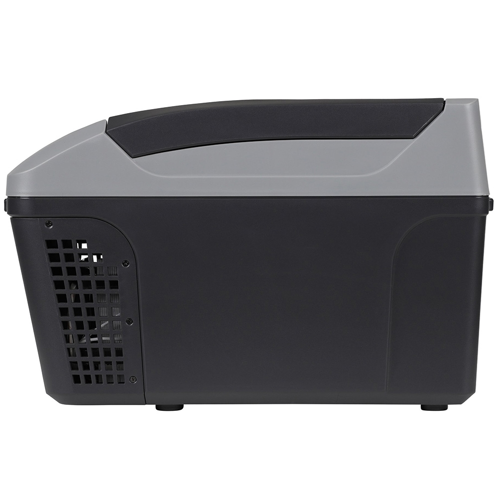 myCOOLMAN CTP10 Thermoelectric Cooler/Warmer 9.5L - Side
