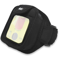 KTI Safety Alert PLB Sports Armband