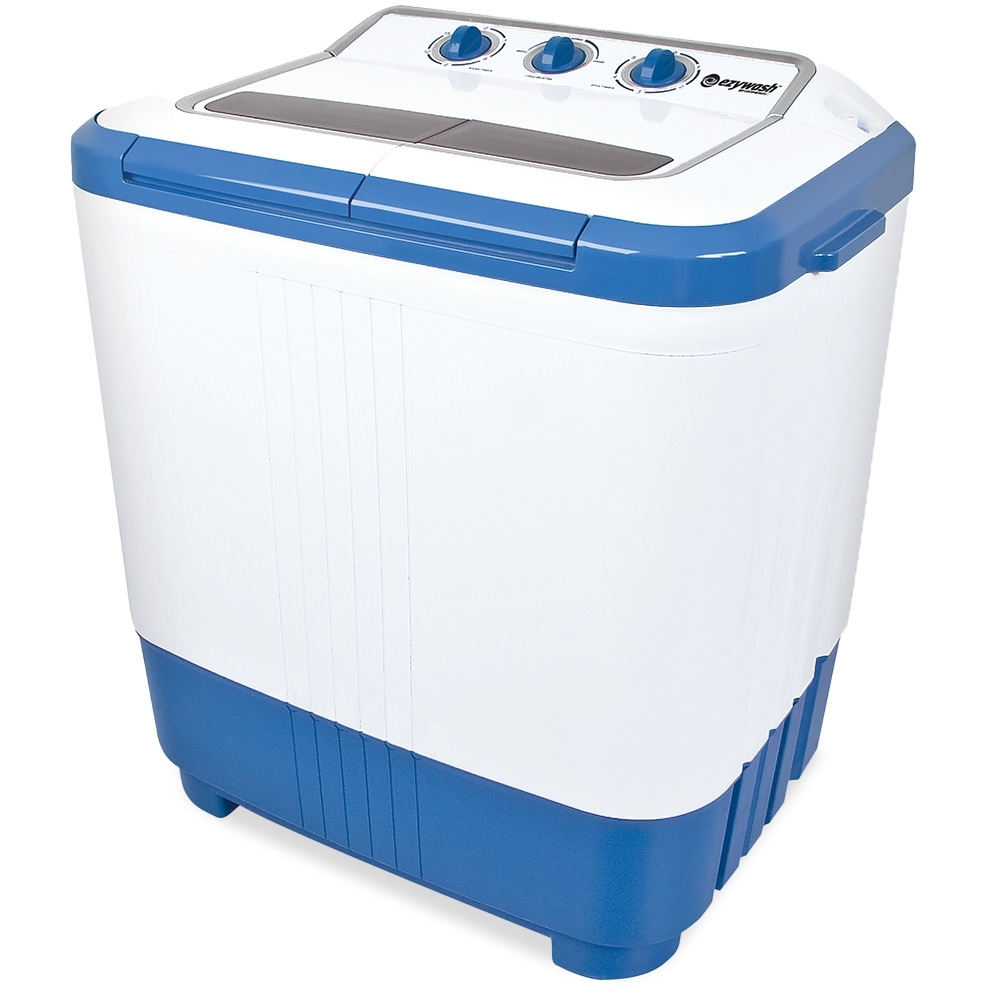 Companion Portable Twin Tub Washing Machine -